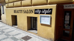 Beauty salon 10