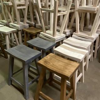 Miscellaneous Mennonite Furniture