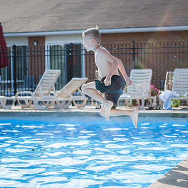 Hotel With Heated Outdoor Pool Port Elgin