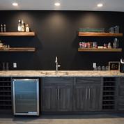 Custom Basement Design and Build, Port Elgin, Ontario
