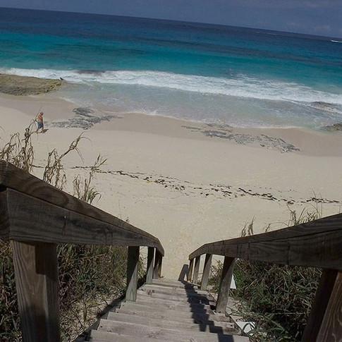 Oceanside Resort in Bahamas
