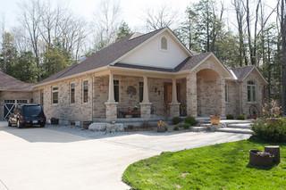 Saugeen Shores Custom Home Builder