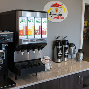 Fresh Breakfast Port Elgin Hotel
