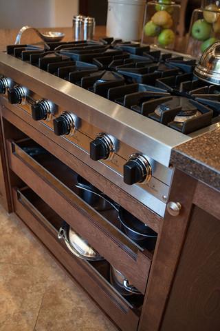 Custom Kitchen Cabinets and Design, Southampton