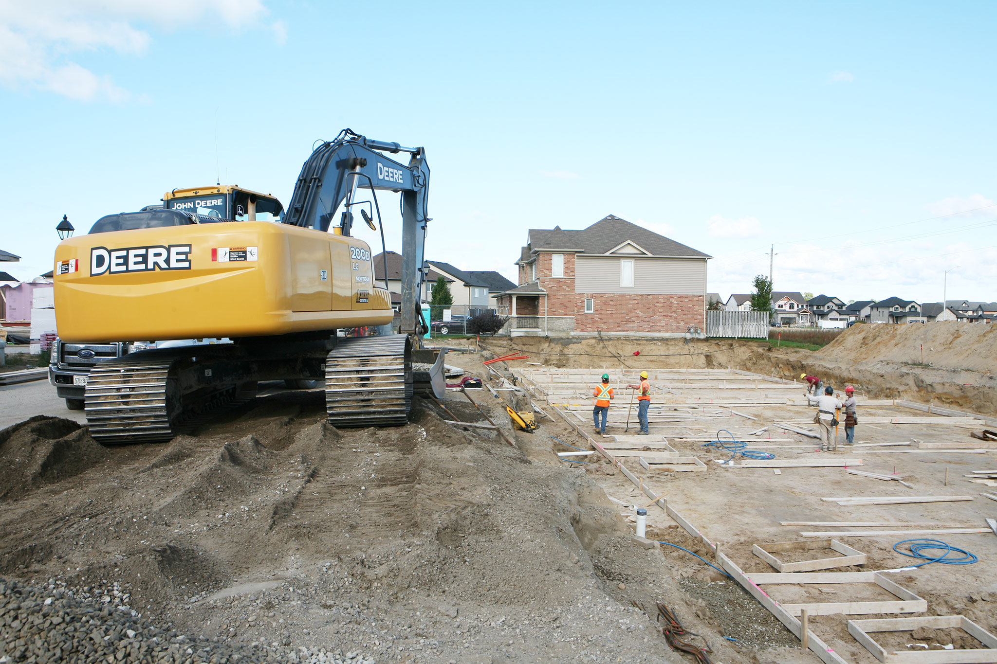 Ackert-Construction-Sewer-Water-Connection-3
