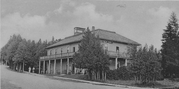 Port Elgin Beach Accommodations Hotel