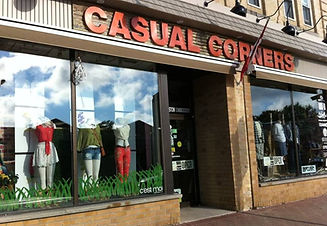 Clothing Store Port Elgin Ontario
