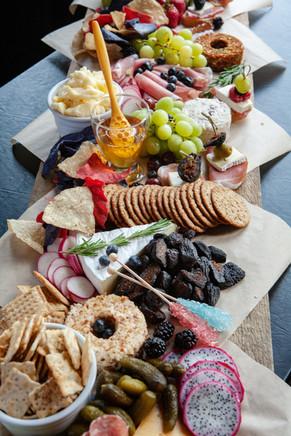 Food Photography, Port Elgin