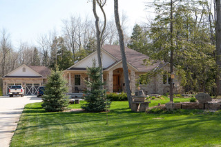 Dream Home Construction, Ontario