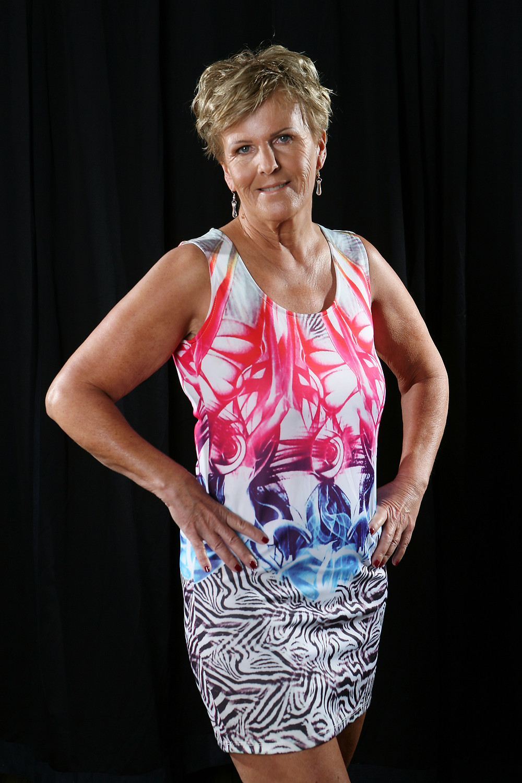 Jane, Fitness Challenge