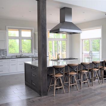Custom Home Builder in Ontario