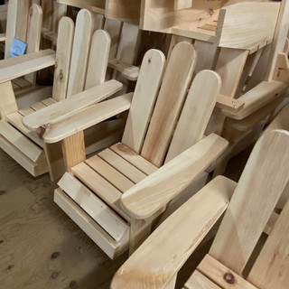 Kids Mennonite Furniture