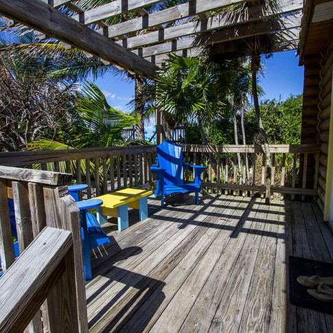 Abacos, Bahamas, Cottages