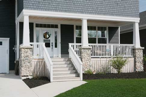 Southampton, Ontario, Home Builder