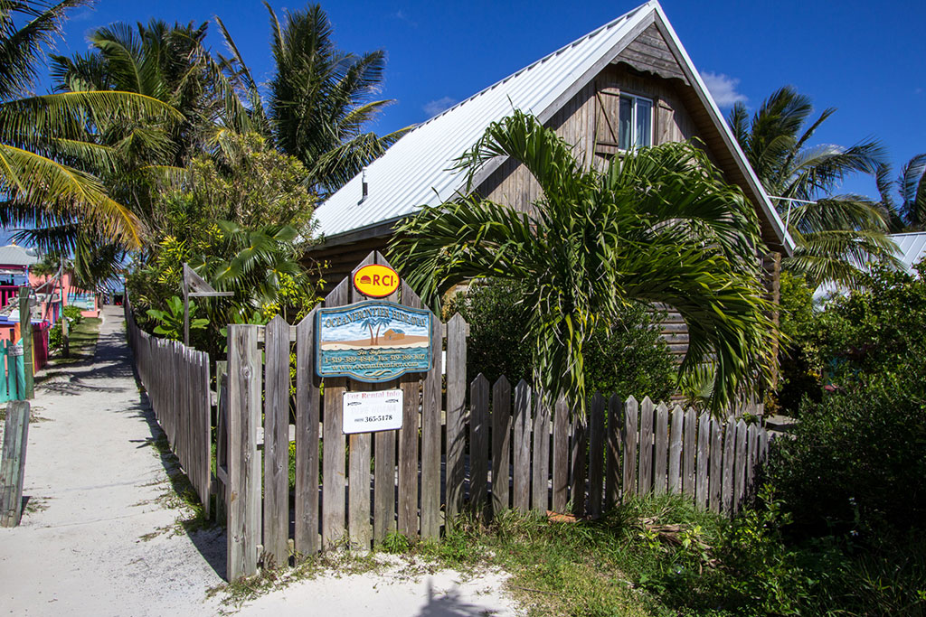 Oceanfrontier Hideaway Cottages