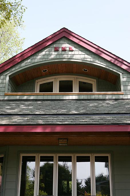 Ontario Classic Cottage Renovation