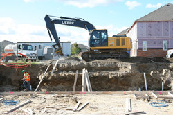 Ackert-Construction-Sewer-Water-Connection