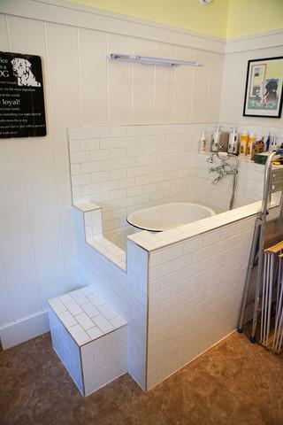 Custom Laundry Room Design, Southampton