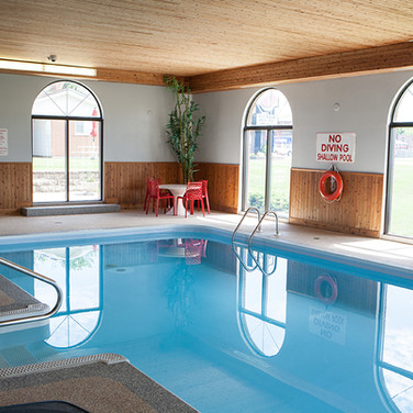 Port Elgin Hotel With Pool