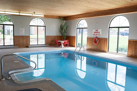 Port Elgin Hotel With Indoor Pool