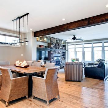 Saugeen Shores Custom Homes Kitchens
