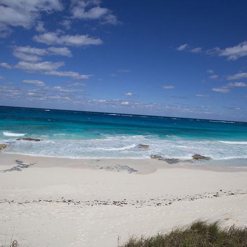 Beachfront Resort Abacos Bahamas