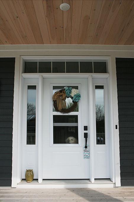 Craftsman Home, Southampton, Ontario, Canada
