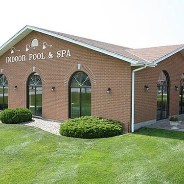 Port Elgin Hotel With Indoor Pool