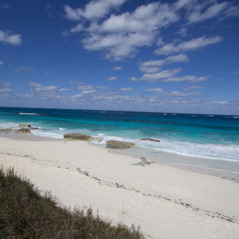 Bahamas Beach Resort and Cottages