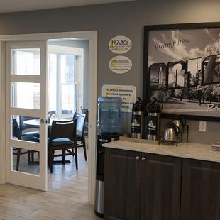 Hotel Rooms in Port Elgin Ontario