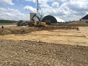 Agricultral Excavation, Barn Excavation, Fence Line Clearing, Pond Digging, Ontario