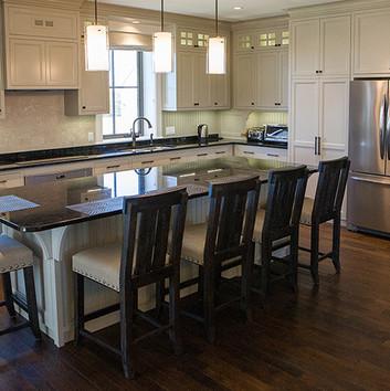 Energy Efficient Custom Homes Port Elgin Ontario