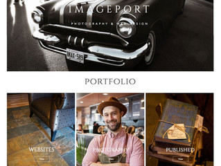 New Imageport Website