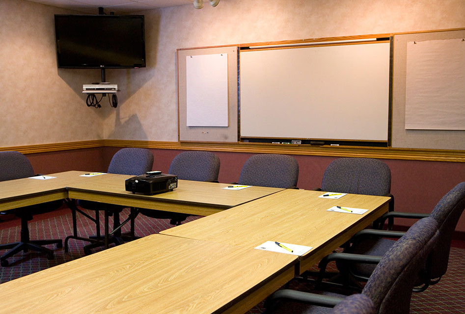Port Elgin Hotel With Conference Room