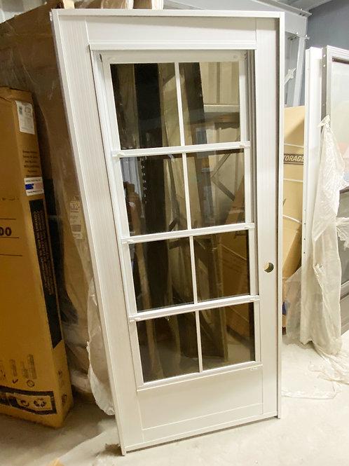 Weatherall Patio Door A-013