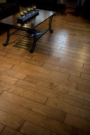 Hardwood floors, custom home, Southampton
