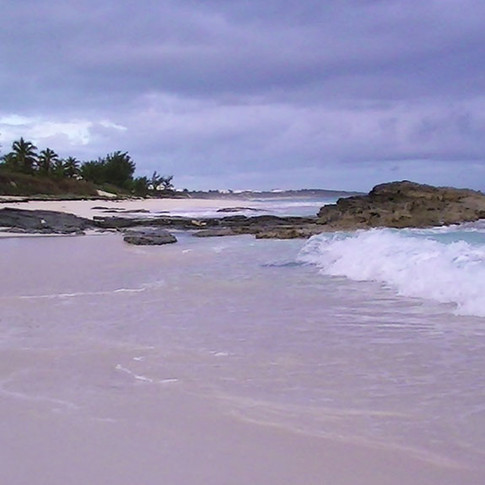 Beachfront Rentals in Bahamas