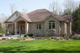 Home Builder in Grey Bruce, Ontario