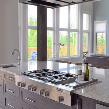 Custom Homes and Kitchens Port Elgin Ontario