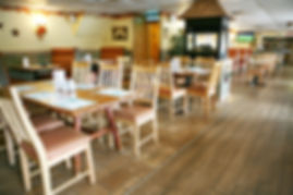 Family Restaurant in Port Elgin