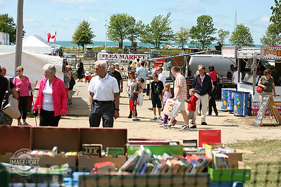 Port Elgin SummeBeach Market