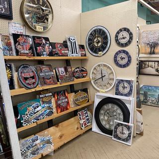 Pictures-framed-photos-clocks-southampto
