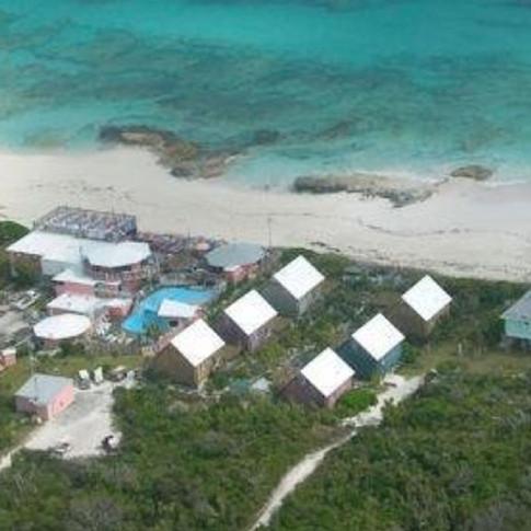 Bahamas Beach Resort