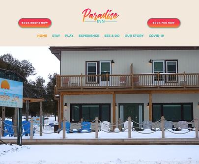 Website Designer in Port Elgin Ontario