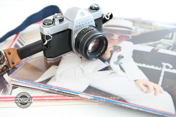 Stock Photography Port Elgin