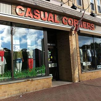 Shopping Retail Clothing Store Port Elgi