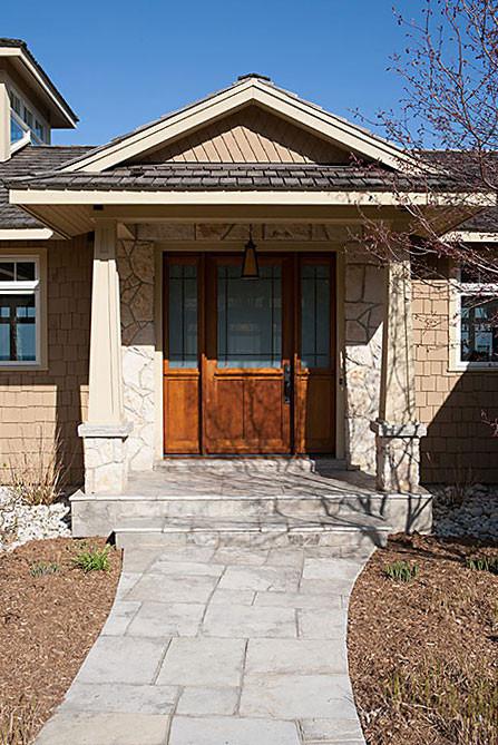 Craftsman Style Home Builder, Saugeen Shores, Ontario