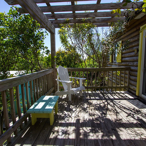 Beach Villas, Abacos, Bahamas