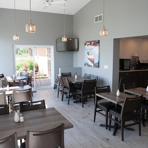 Saugeen Shores Motel With Breakfast