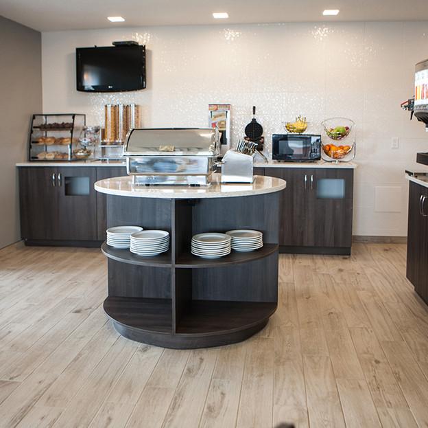 Saugeen Shores Best Hotel